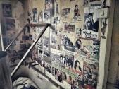 Random room at TIFA