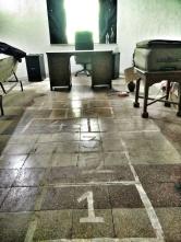 One of those random rooms at TIFA